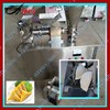 2015 full automatic samosa forming machine / pierogi machine maker with good quality