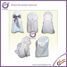 K3965 Bulk cheap wholesale wedding event decorations pattern for chair cover