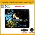 2015 venda quente macio calendário mouse pad/acessórios para laptops de todos os tipos de mouse