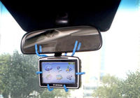 GPS support&funny car accessories