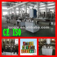 YLG-A Canned Juice Manufacturing Plant