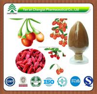 100% Natural Goji Berry P.E Powder