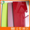 First-Class Grade High Glossy UV Board