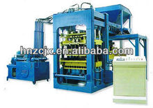 2013 Low investment and High profit automatic brick machine on hot sale