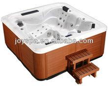 sex outdoor hot tub JY8012 sexy hot tub best ass massage hot tub