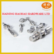zhejiang china throught bolt with high strength material