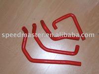 auto radiator hose kits for renault HEADER TANK