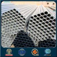 Steel Pipe Pre-Galvanized ERW Pipe/gi pipe class b/gi pipe seamless pipe sizes mm inch