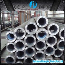 Undergo a rigorous inspection galvanized steel pipe for irrigation