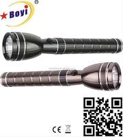 Smart Focusing Power Beam 2AA rechargeable torch light