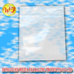 slide zipper plastic bag for hot chicken/ microwave fried chicken bag/microwaveable grilled chicken bag
