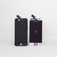 Mobile Phone LCD Touch Screen For Apple iPhone 5 LCD