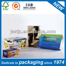 Factory direct wholesale shipping boxes
