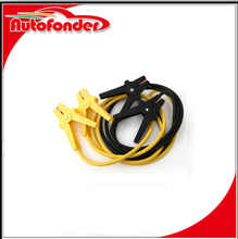 heavy duty booster cables and jumper cables cooper clad aluminum