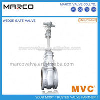 China professional OEM partnership with famous companies for manufacturing gate valve with weight