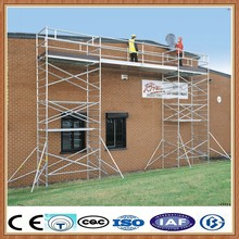 Ringlock system scaffolding for sale