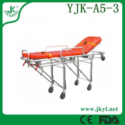 YJK-A5-3 ambulance stretcher manufacturer for sale