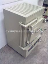High temperature inert gas protection melting atmosphere muffle furnace XY-1600A