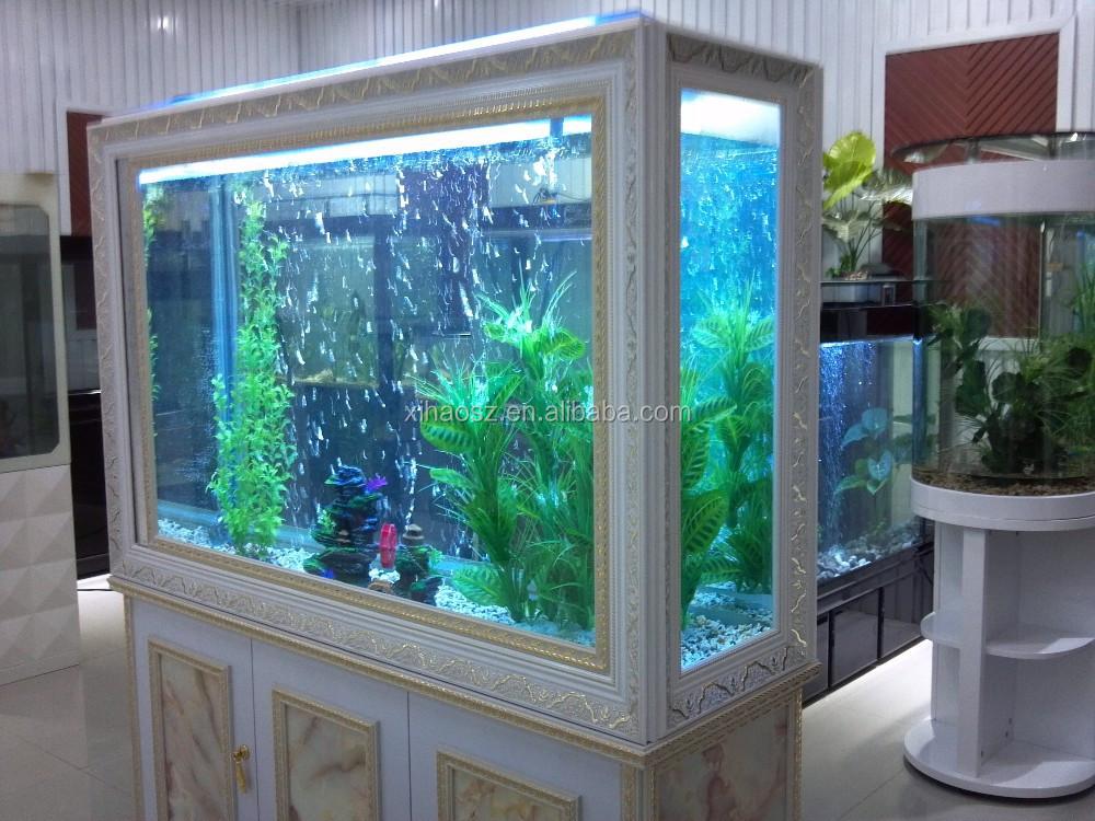 Glass Vertical Aquarium Fish Tank Imported - Buy Aquarium Fish Tank ...