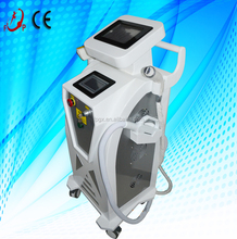 New promotional ems ipl elight rf laser beauty equipment for beauty salon use