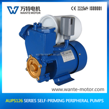 automatic grease pump