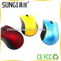2012 China Hot Selling Computer Mice
