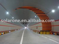 80-140W high power LED tunnel light