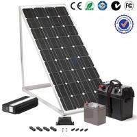 high efficiency solar power system 3KW solar power generator