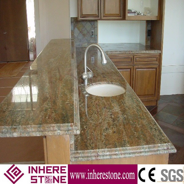 Solid Color Kitchen Countertops : Kitchen Granite Countertops,Solid Color Granite Countertop - Buy Solid ...