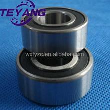 Wide deep groove ball bearing 62302, 62302 2RS, 62302 ZZ, 62302ZZ