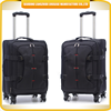 China products Baigou wholesale trolley duffle bag large size luggage bag cheap wheeled luggage suitcase