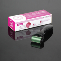 Hot Sale Product on Alibaba 1200 Needles Derma Roller for Skin Care