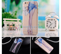 Wholesale Design TPU Case For iPhone5s For New Mobile Phone