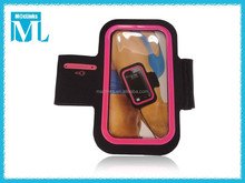 Sports Waterproof Bag Case with Earphones Armband For cell phone MP3 Player