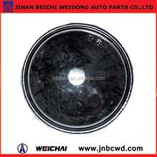 Weichai engine parts exhaust system truck air filter cover filter air cover air filter cover
