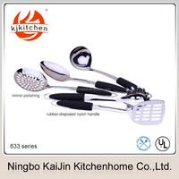 KAIJIN Kitchen 633 series 2015 best stainless steel kitchenware wholesale
