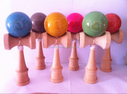 Wooden kendama toy,kendama toys for sport games,wooden kendama for wholesale