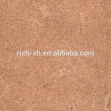 Foglio di sughero naturale rq-tx72 granulare esportatori in cina