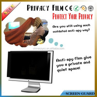 For Computer PC Notebook Laptop 3M Privacy Filter LCD Anti-peeping Screen Protector Eyes Film size 15.6''