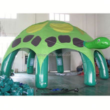 uk inflatable tent , LZ-E1320 top quality bubble tree inflatable tent