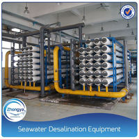 Ro River Water Purification System