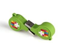 popular gift design whistle usb custom for school