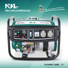 NDL Gasoline Generator 2KW Key Start/Electric Start NDL2700DXE