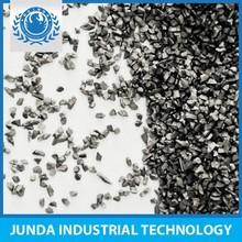 sandblasting particles GP80 steel grit