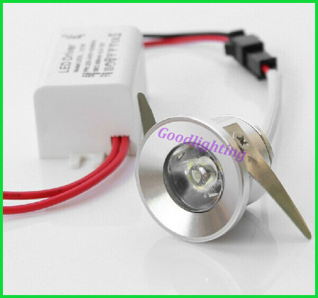 Промышленное освещение Goodlighting led 1W ac85/265v /rohs CE CGD005