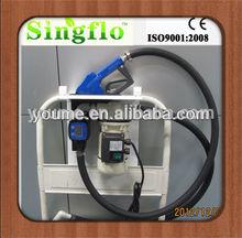 ibc singflo transfere aceite de ibc sistema de entrega de ibc para la entrega
