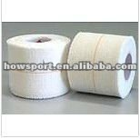 cotton fabric elastic adhesive bandage/EAB (CE approved) for human and animals( S )
