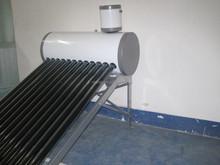 Unpressurized Bearing Type of solar water Heater,Non Pressure bearing solar,solar water heater florida