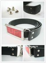 LED Belt Buckle crafts