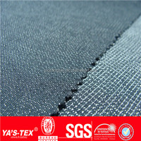 93% nylon 7% spandex 4 ways stretch fabric ,lycra fabric,waterproof sports fabric for outdoor mountain hiking pants